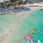 איה נאפה – עיירת המסיבות והבילויים של  קפריסין