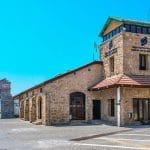 פאפוס – עיר נופש קפריסאית בדרום מערב קפריסין
