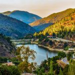 הרי הטרודוס – הגליל של קפריסין