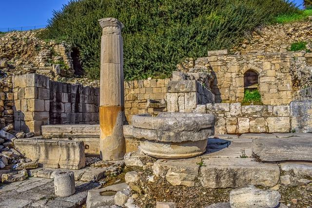 העיר העתיקה אמתוס