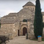 כנסיית אנג'לוקטיסטי בכפר קיטי – Angeloktisti