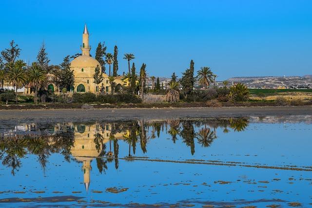 מסגד האלה סולטן טקה