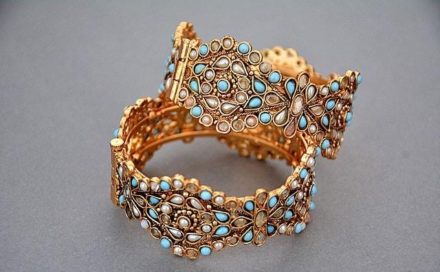 תכשיטים מזהב