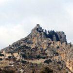 טירת סנט הילריון – Saint Hilarion Castle