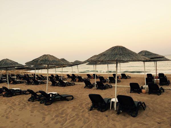 חוף bafra