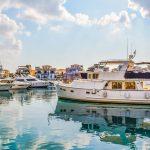 לימסול – עיר הנמל הכי גדולה בקפריסין
