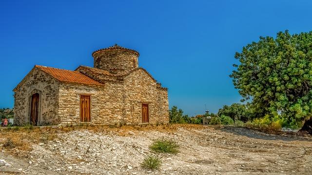 כנסיית Archangel Michael  - מבט מבחוץ