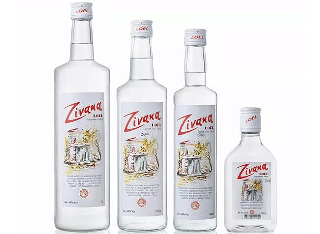 בקבוקי זיווניה