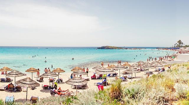 חוף ניסי ביץ'