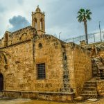 מנזר ימי הביניים באיה נאפה – Ayia Napa Monastery