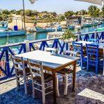 הטברנות של קפריסין