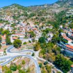 הכפר אגרוס והתוצרת החקלאית מפרחי ורד דמשק – Agros