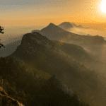 הרי קירניה בצפון קפריסין – הרי חמשת האצבעות