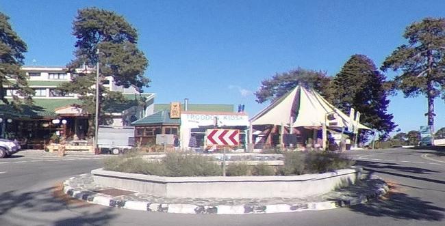 כיכר טרודוס