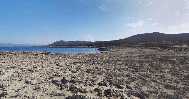 כף ארנאוטיס (Cape Arnaoutis)