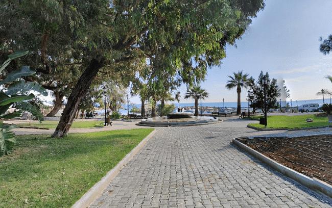 העיירה בוגאזי