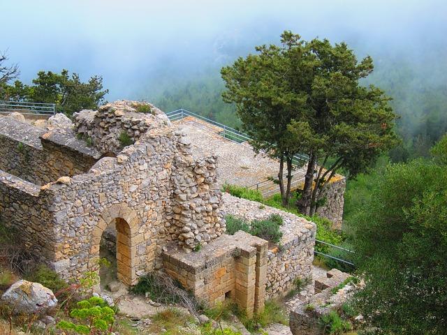מצודת Buffavento