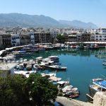 שייט בקפריסין