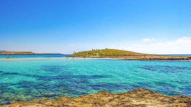 האי הקטן של ניסי ביץ'