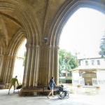 הכנסיות שהפכו למסגדים בניקוסיה