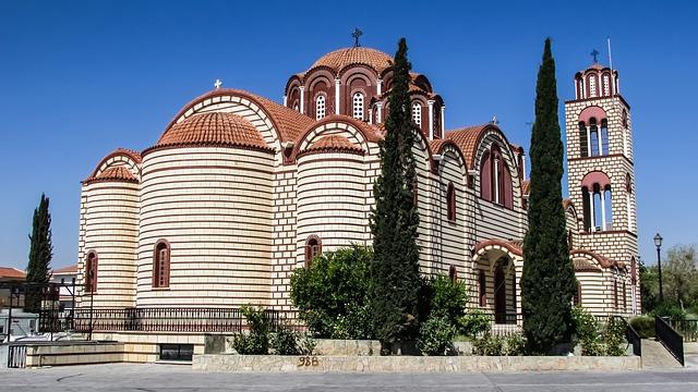 הכנסייה שבארדיפו