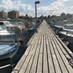 נמל הדייגים הישן של לרנקה