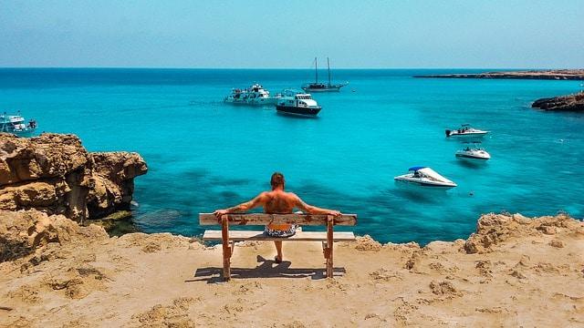 אוגוסט בקפריסין - כל האפשרויות פתוחות