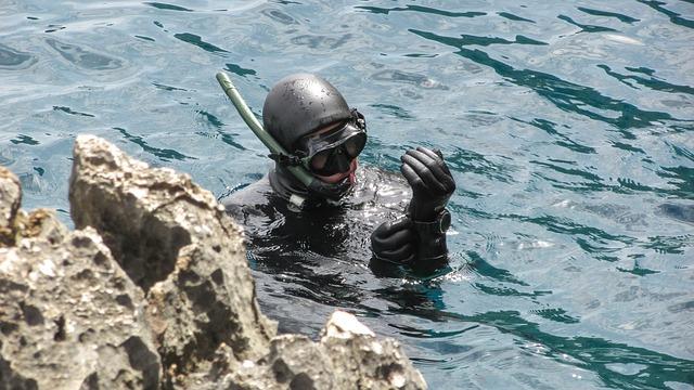 צלילה בקפריסין