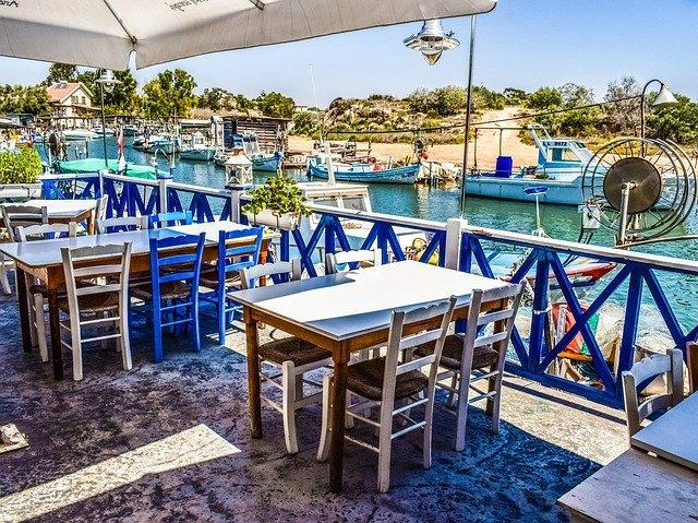 טברנת Psaro - מסעדת דגים ופירות ים