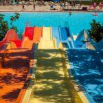 פארק המים אפרודיטה בפאפוס – Paphos Aphrodite Water Park