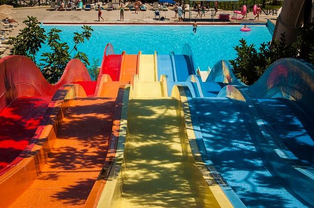 פארק המים אפרודיטה בפאפוס - Paphos Aphrodite Water Park
