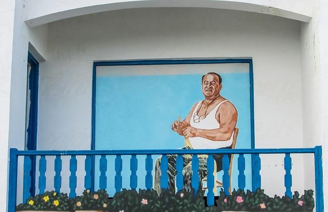 ציור - אמנות קפריסאית