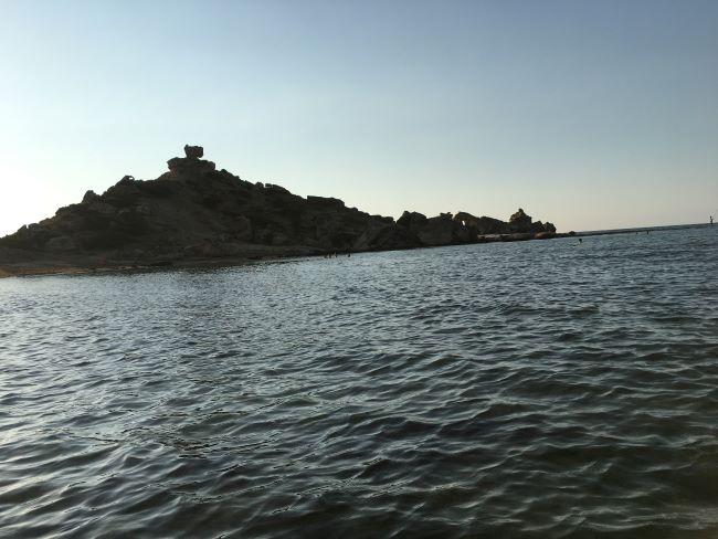 חוף  Alagadi