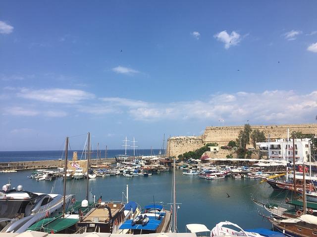 נמל קירניה