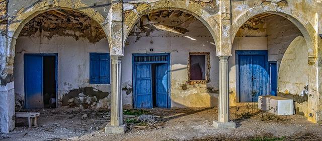 בית ישן בפרלימני