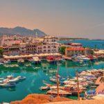 צפון קפריסין – קפריסין הטורקית