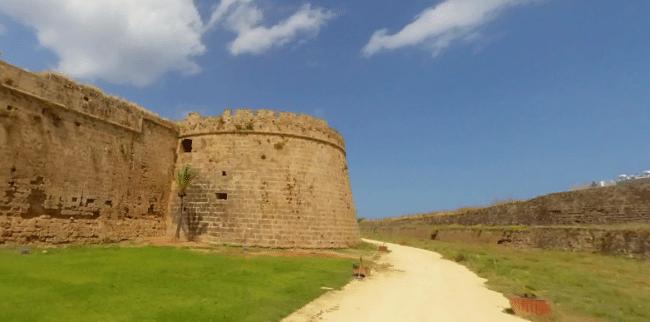 מצודת Compasanto