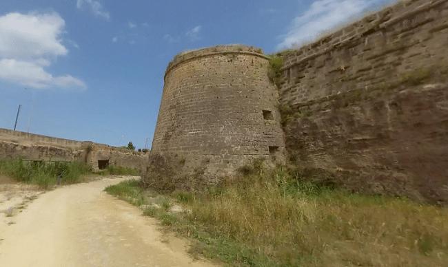 מצודת Diamante (מצודת קרפאז)