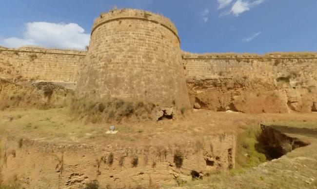 מצודת Diocare