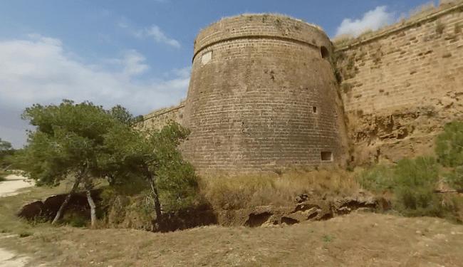 מצודת Moratto