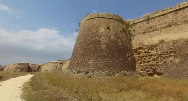 מצודת Pulacazara