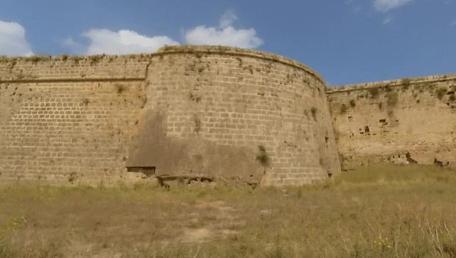 מצודת San Luca