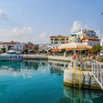 נמל הדייגים הישן של לימסול