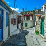 הכפר אומודוס – Omodos