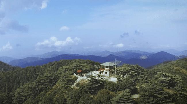 פסגת הר טריפילוס