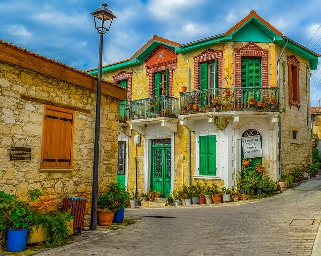 בית בכפר ארסוס