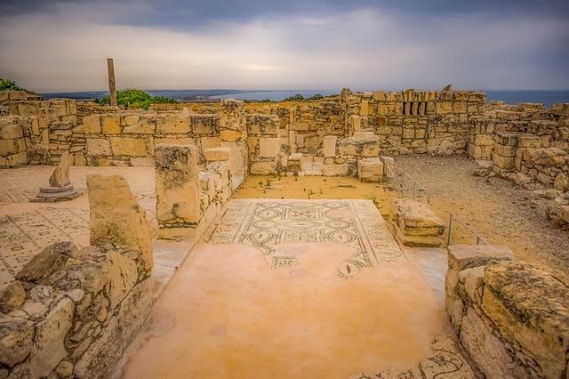 העיר העתיקה קוריון