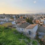 אגלנציה – Aglantzia: תרבות מודרנית והיסטוריה עתיקת יומין על הגבול